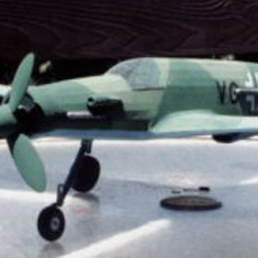 KIT # 22. DORNIER Do 335 PFEIL (ARROW)