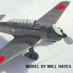KIT # 45-LC THE MITSUBISHI Ki-30 ANN
